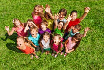 5 raisons d'envoyer son enfant en colonie de vacances