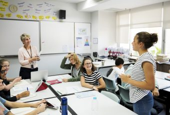 Les avantages d'une école de langue accréditée par le British Council