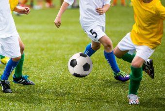 5 conseils pour vous améliorer au football