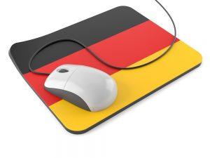 apprendre l'allemand sur internet