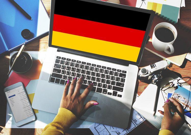 Apprendre l'allemand en utilisant Internet