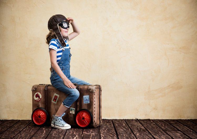 Conseils pour préparer la valise de son enfant pour une colo