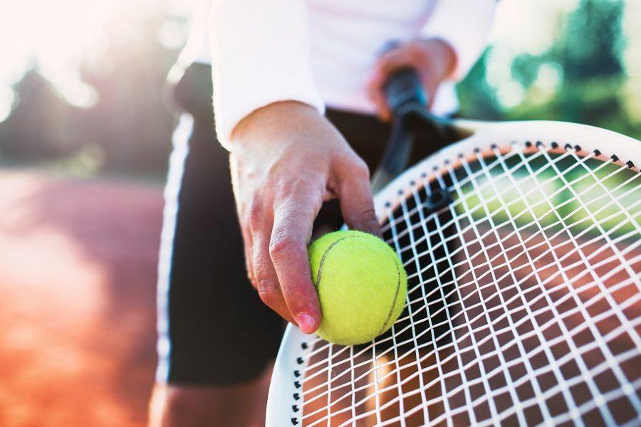 5 conseils pour vous améliorer au tennis