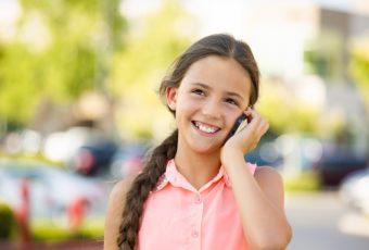 Les moyens de communication avec vos enfants en colonie de vacances