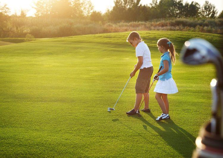 5 conseils pour vous améliorer au golf