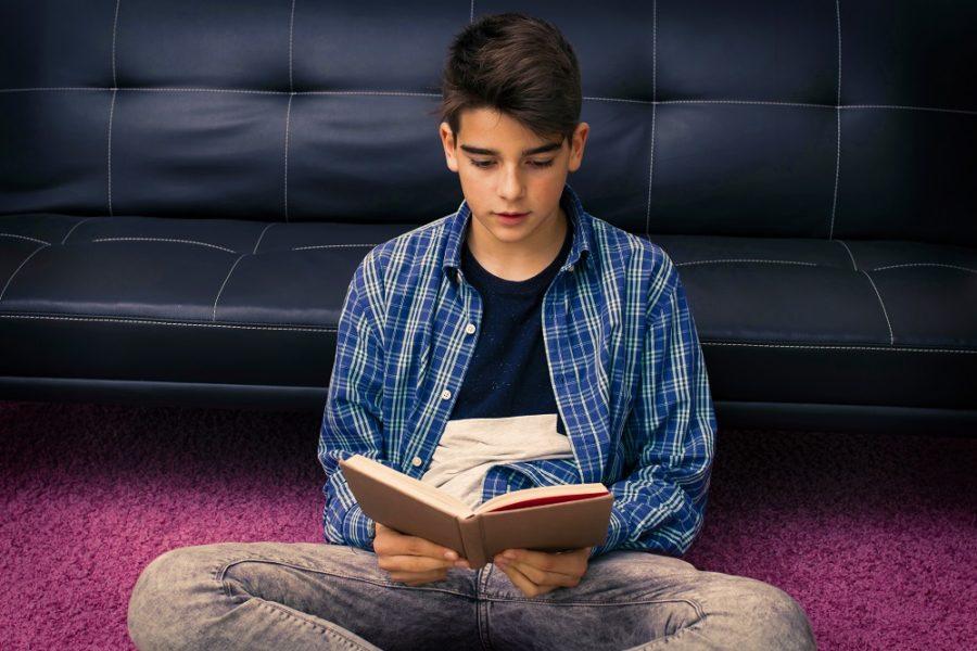 Apprendre l'anglais grâce à la littérature