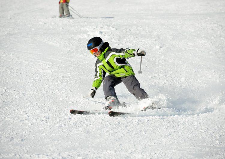 5 conseils pour vous améliorer en ski