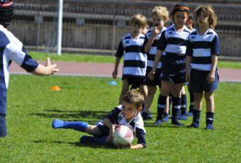 5 conseils pour vous améliorer en rugby