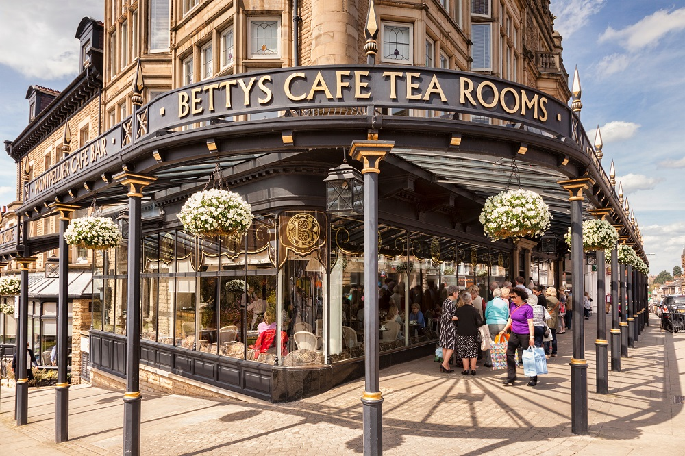 bettys cafe
