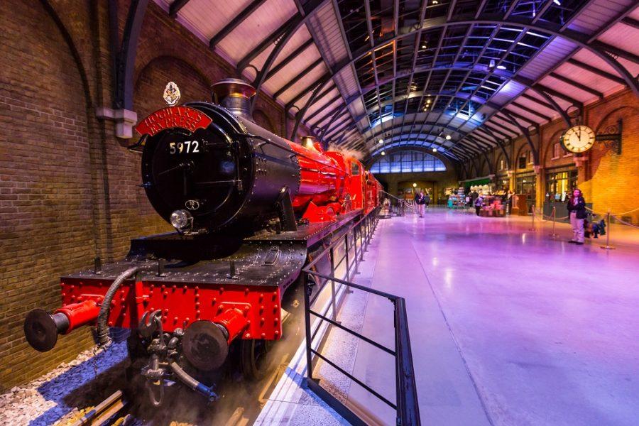 Les 4 choses à savoir sur la saga Harry Potter