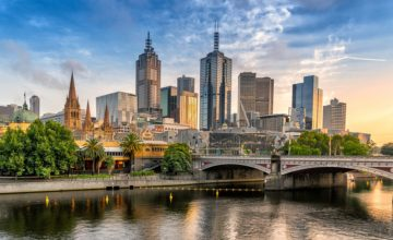 Les 10 meilleures villes au monde pour étudier à l'étranger ?