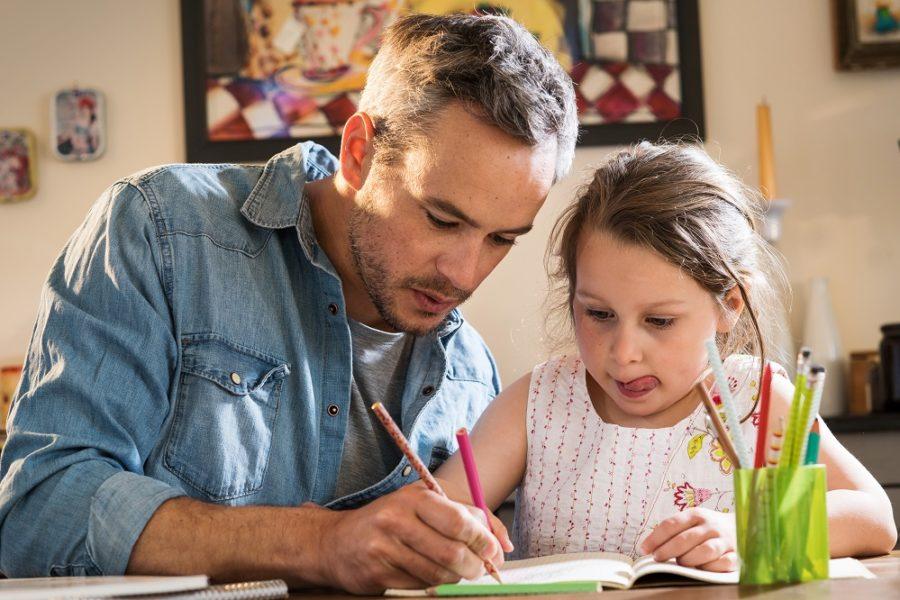 5 conseils pour aider votre enfant à faire ses devoirs