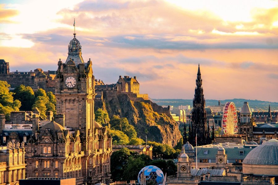 Les 10 choses à savoir sur Édimbourg avant votre séjour