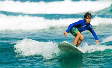 5 conseils pour vous améliorer en surf