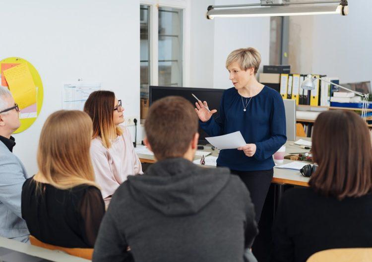 Financer son séjour linguistique avec le Congé Individuel de Formation