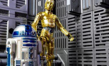 Les 9 choses à savoir sur la saga Star Wars