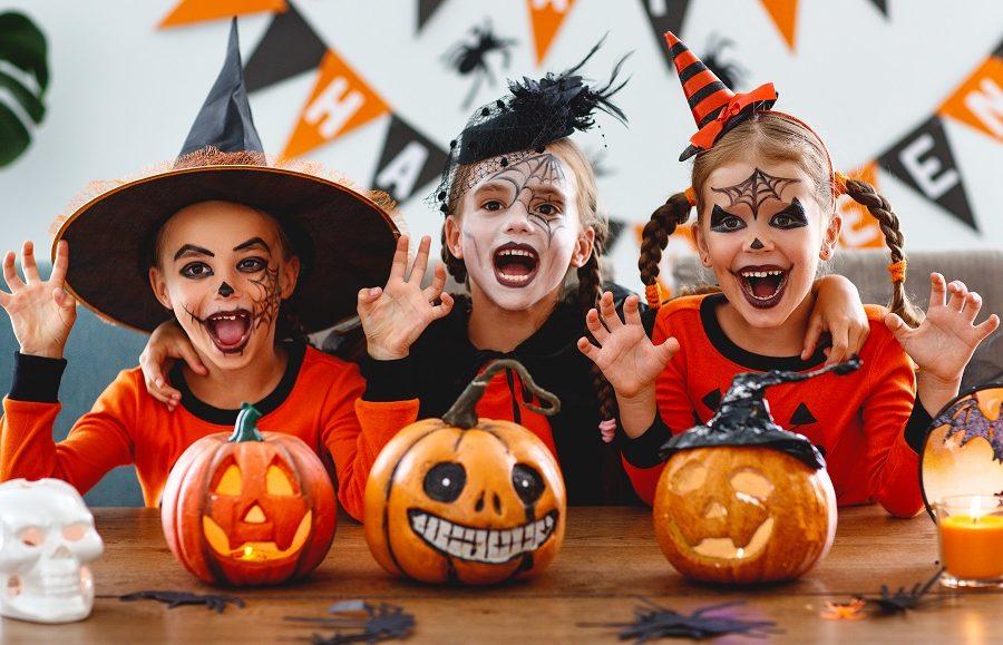 Les 9 choses à savoir sur l'origine et histoire d'Halloween
