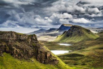 Les 10 choses à savoir sur l'Écosse avant votre séjour