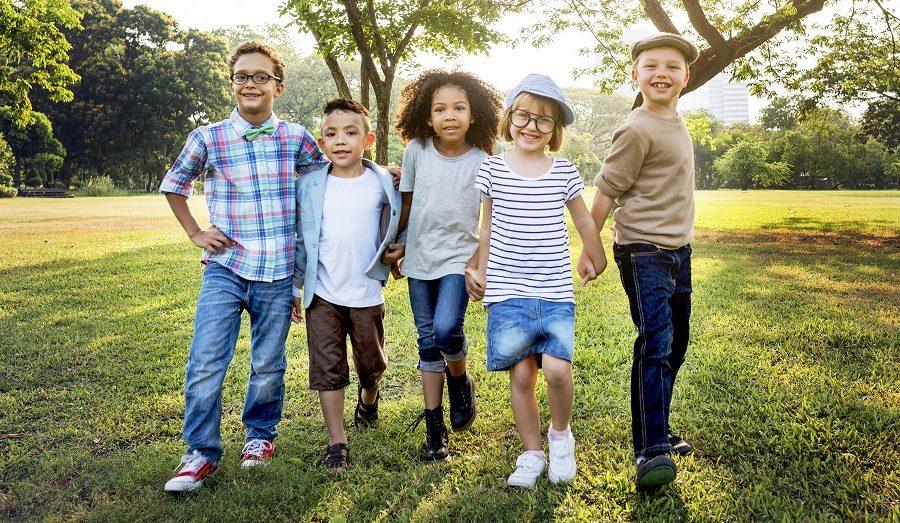 Conseils pour trouver un séjour adapté à l'âge de son enfant