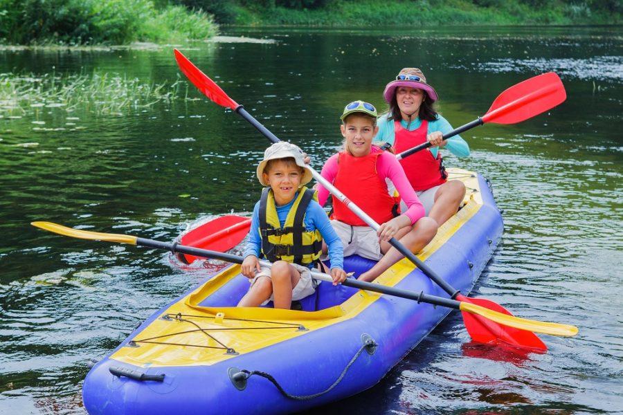 Conseils pour occuper vos enfants pendant les vacances scolaires
