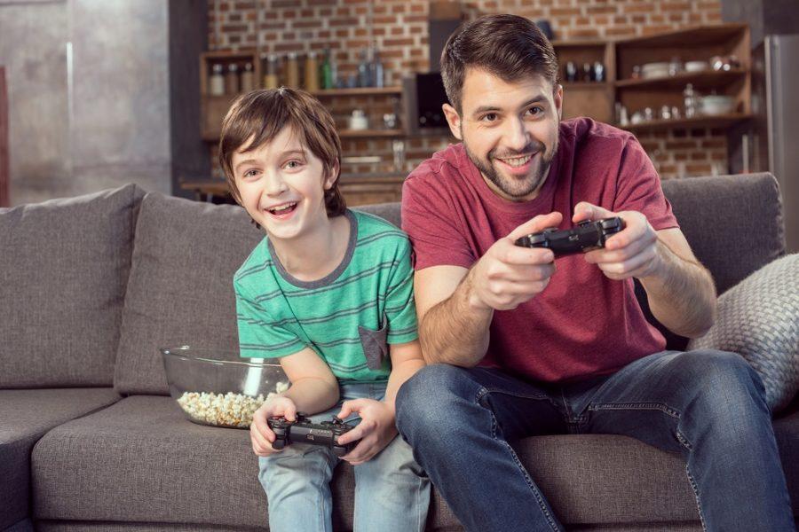 Tout savoir sur l'univers des jeux vidéo