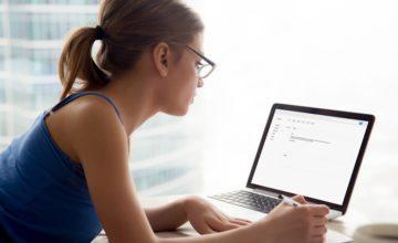 4 conseils pour rédiger votre lettre de motivation en anglais