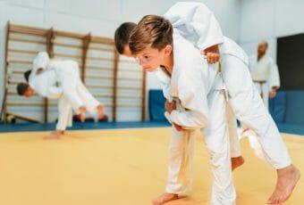 5 conseils pour vous améliorer en judo
