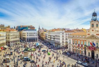 Les 10 choses à savoir sur le Madrid avant votre séjour
