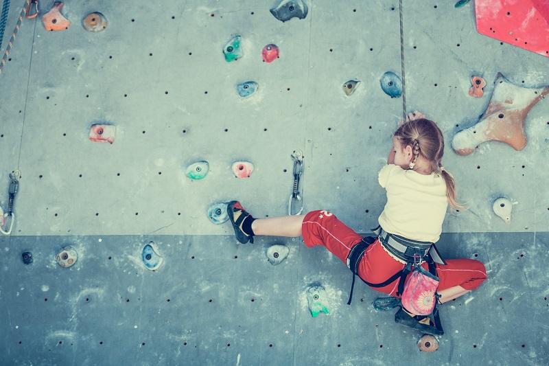 5 conseils pour vous améliorer en escalade