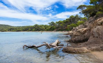 Les 5 plus belles plages françaises pour passer l'été