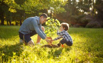 5 conseils pour sensibiliser les enfants à l'écologie